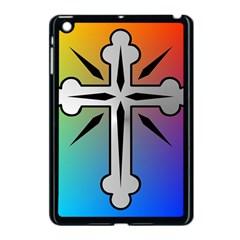 Cross Apple Ipad Mini Case (black)