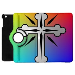 Cross Apple iPad Mini Flip 360 Case