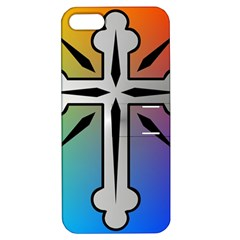 Cross Apple iPhone 5 Hardshell Case with Stand