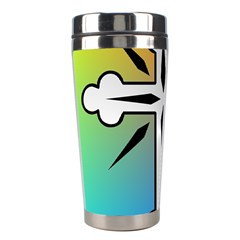 Cross Stainless Steel Travel Tumbler