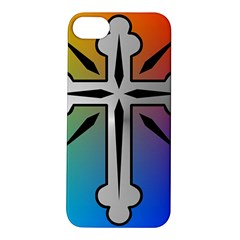 Cross Apple iPhone 5S Hardshell Case