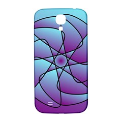 Pattern Samsung Galaxy S4 I9500/I9505  Hardshell Back Case