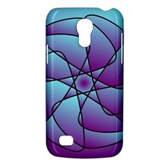 Pattern Samsung Galaxy S4 Mini (gt I9190) Hardshell Case