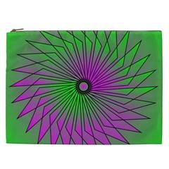 Pattern Cosmetic Bag (xxl)