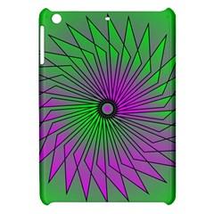Pattern Apple Ipad Mini Hardshell Case