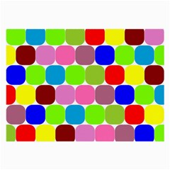 Color Glasses Cloth (Large, Two Sided)