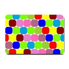 Color Small Door Mat