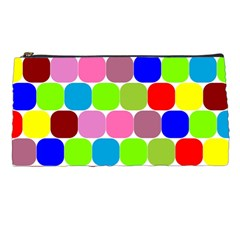 Color Pencil Case