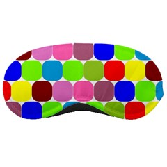 Color Sleeping Mask