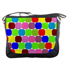 Color Messenger Bag