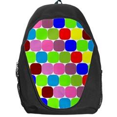 Color Backpack Bag