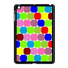 Color Apple iPad Mini Case (Black)