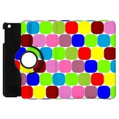 Color Apple iPad Mini Flip 360 Case