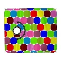 Color Samsung Galaxy S  III Flip 360 Case