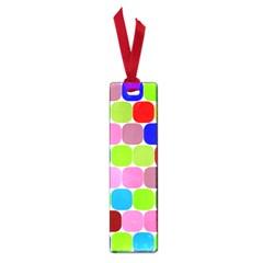 Color Small Bookmark