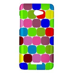 Color HTC Butterfly (X920e) Hardshell Case