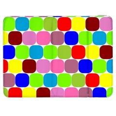 Color Samsung Galaxy Tab 7  P1000 Flip Case
