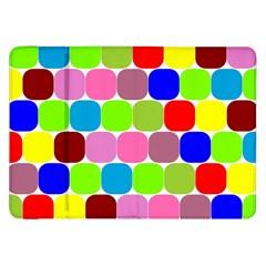 Color Samsung Galaxy Tab 8 9  P7300 Flip Case