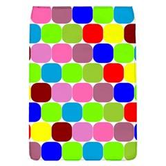 Color Removable Flap Cover (Large)