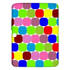 Color Samsung Galaxy Tab 3 (10.1 ) P5200 Hardshell Case