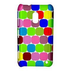 Color Nokia Lumia 620 Hardshell Case