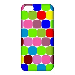 Color Apple Iphone 5c Hardshell Case