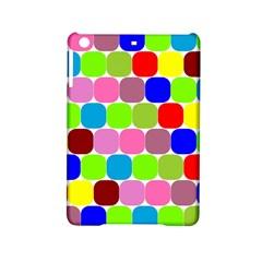 Color Apple Ipad Mini 2 Hardshell Case