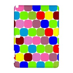 Color Samsung Galaxy Note 10.1 (P600) Hardshell Case