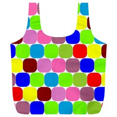 Color Reusable Bag (XL)