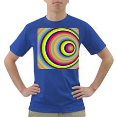 Color Men s T-shirt (Colored)