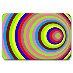 Color Large Door Mat