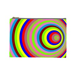 Color Cosmetic Bag (Large)