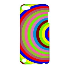 Color Apple iPod Touch 5 Hardshell Case