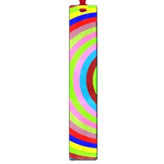 Color Large Bookmark