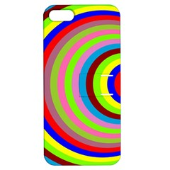 Color Apple Iphone 5 Hardshell Case With Stand