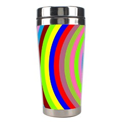 Color Stainless Steel Travel Tumbler