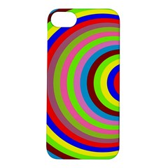 Color Apple Iphone 5s Hardshell Case