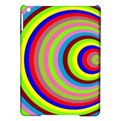 Color Apple iPad Air Hardshell Case
