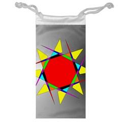 Star Jewelry Bag
