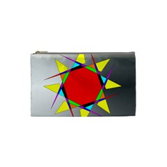 Star Cosmetic Bag (small)