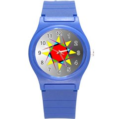 Star Plastic Sport Watch (Small)