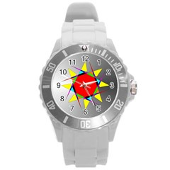 Star Plastic Sport Watch (Large)