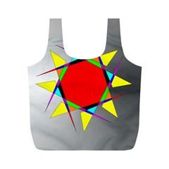Star Reusable Bag (M)