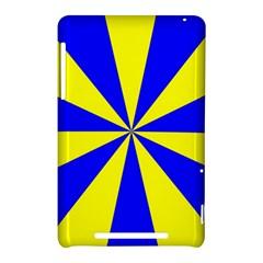 Pattern Google Nexus 7 (2012) Hardshell Case