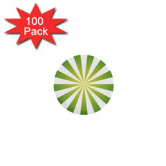 Pattern 1  Mini Button (100 pack)