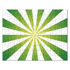 Pattern Jigsaw Puzzle (Rectangle)