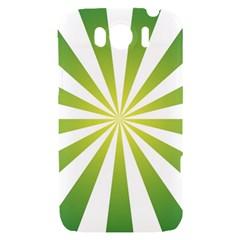 Pattern HTC Sensation XL Hardshell Case