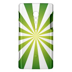 Pattern Sony Xperia ion Hardshell Case