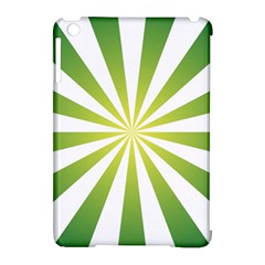 Pattern Apple Ipad Mini Hardshell Case (compatible With Smart Cover)