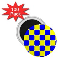 Pattern 1.75  Button Magnet (100 pack)